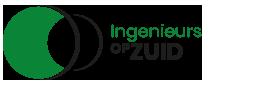 Logo Ingenieurs op Zuid